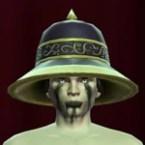 Karagga's Unyielding Helm