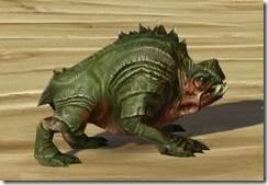 Greenback Exoboar - Side