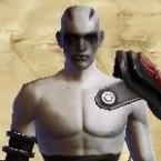 Pazazupantsless – Jedi Covenant