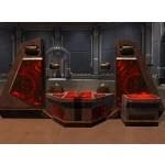 Lightsaber Forge (Sith)