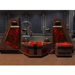 Lightsaber Forge (Sith)