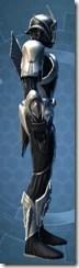 Oriconian Inquisitor - Male Right