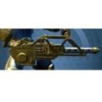 Dread Forged Combat Medic/ Eliminator Assault Cannon