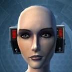 Cyborg Construct AM-7