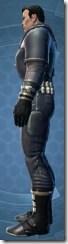 Exquisite Formal - Male Left