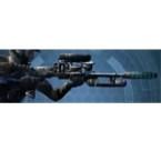 MR-38 Sniper Rifle*