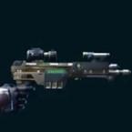 Black Market Boltblaster/ Med-tech MK-1/2 Offhand Blaster