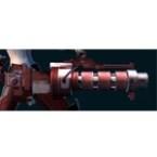 Conqueror Combat Medic/ Eliminator Assault Cannon