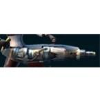 Partisan Combat Medic/ Eliminator Assault Cannon