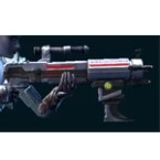 Underworld Enforcer/ Field Medic Blaster Rifle