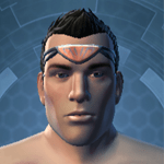 Bladefury - Head