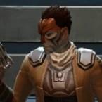 Luquin – Jedi Convenant