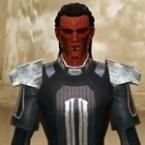 Reinforced Phrik (Imp)