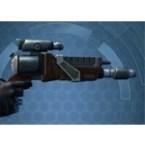 Roguish Holdout Blaster