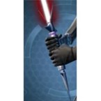 Battlerager's Lightsaber