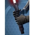 Dark Adept's Lightsaber