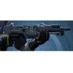 F-9 Laser Enforcer