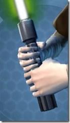 Forceweaver's Lightsaber