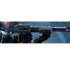 H-206 Renegade Blaster Rifle