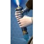 Jedi Battlelord's Lightsaber