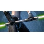 Lightsaber of Nimble Defense