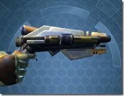 Battlemaster Enforcer's Blaster