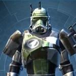 Centurion Combat Tech/ Supercommando (Pub)
