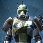 Centurion Combat Tech/ Supercommando (Pub)