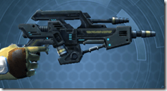 B-200 Pulse-Wave Needler
