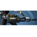 Hammer Revolving Autocannon