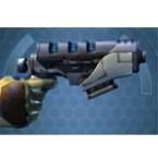 M-500 Elite Stealth Enforcer*
