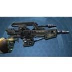 X-11 Huntsman Pistol*