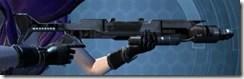 R-60 Combat Disintegrator