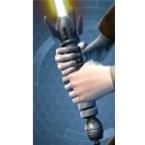 Stygian Primeval Battlemind's Lightsaber*