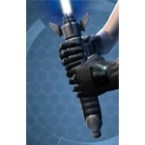 Virtuous Venerable Vindicator's Lightsaber