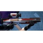 X-12 Riot Carbine*