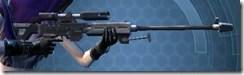 X-52 Wraith Infiltrator