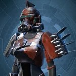 Battlemaster Combat Tech/ Supercommando (Pub)