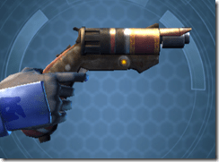 Great Hunt Blaster