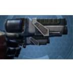Manhunter's Blaster*