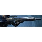 Improved Field Tech's Sniper Rifle