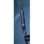 Prototype Heavy Baradium Techblade