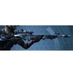 X-500 Wraith Sharpshooter*