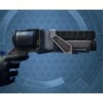 TM-59 Blaster Pistol*