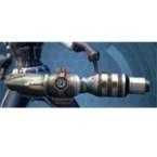 Battle Assault Cannon*