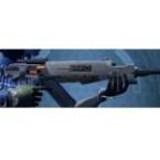 E-111 Stealth-X Saboteur*