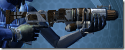 E-115 Fusion Saboteur