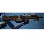 N-400 Rampage-X Saboteur*