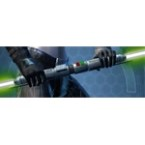 Principled Force Stoic Double-bladed Lightsaber*