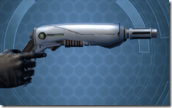 S-106 Rampage Blaster